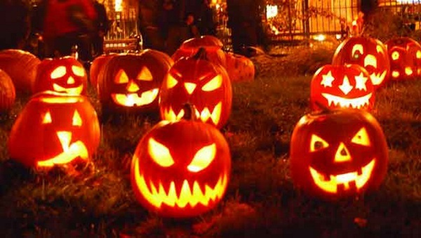 Special Halloween Bring in Spooky Music & Musical Instruments ...
